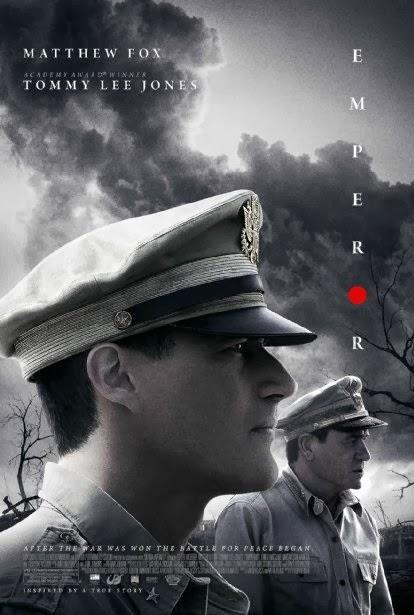 Film Emperor (2012)