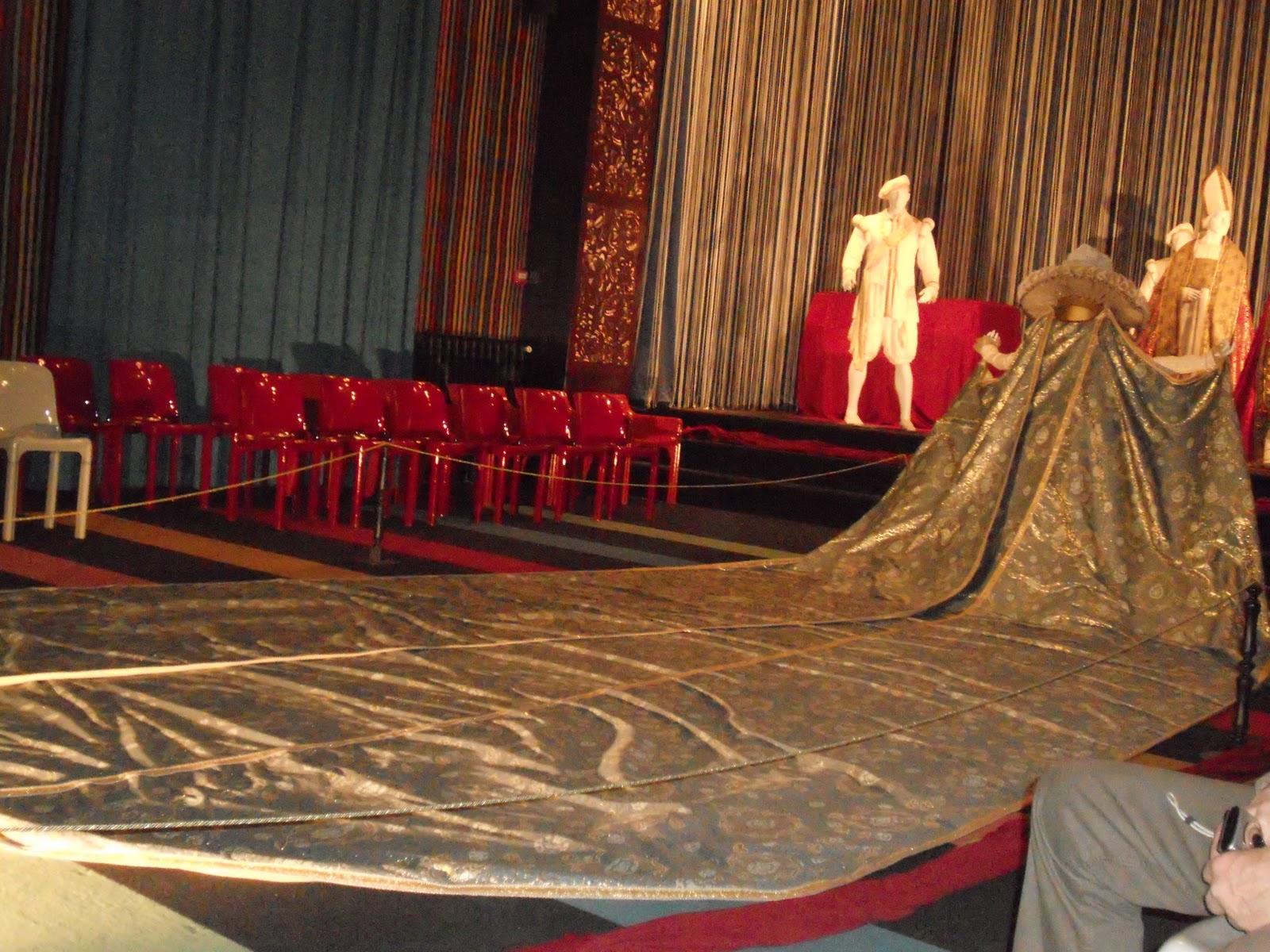 Historia y genealog a palacio de los duques de abrantes for Instituto italiano de cultura madrid