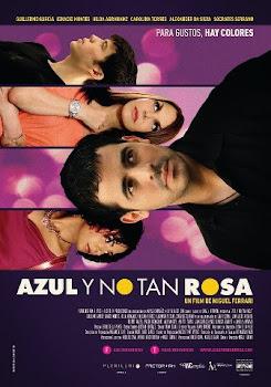 Ver Película Azul y No tan Rosa Online Gratis (2012)
