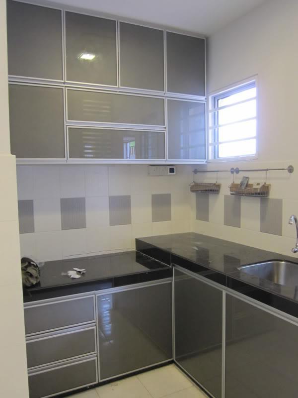 Architecture landscape interior architecture design for Kabinet kitchen set