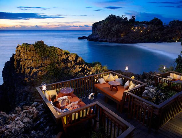 Travel & Leisure: Dreaming of this Shangri-La