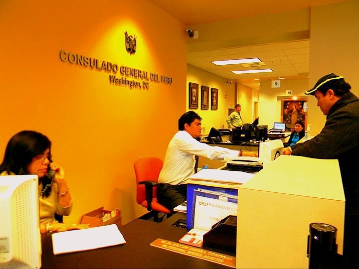 Exportaciones del per per crea 18 oficinas comerciales en el mundo - Oficina turismo paris en madrid ...