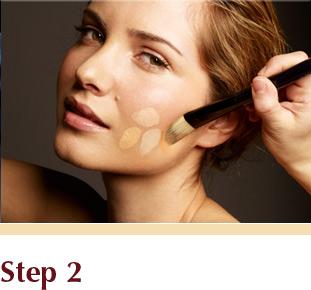 Boudoir Belle Makeup Artist