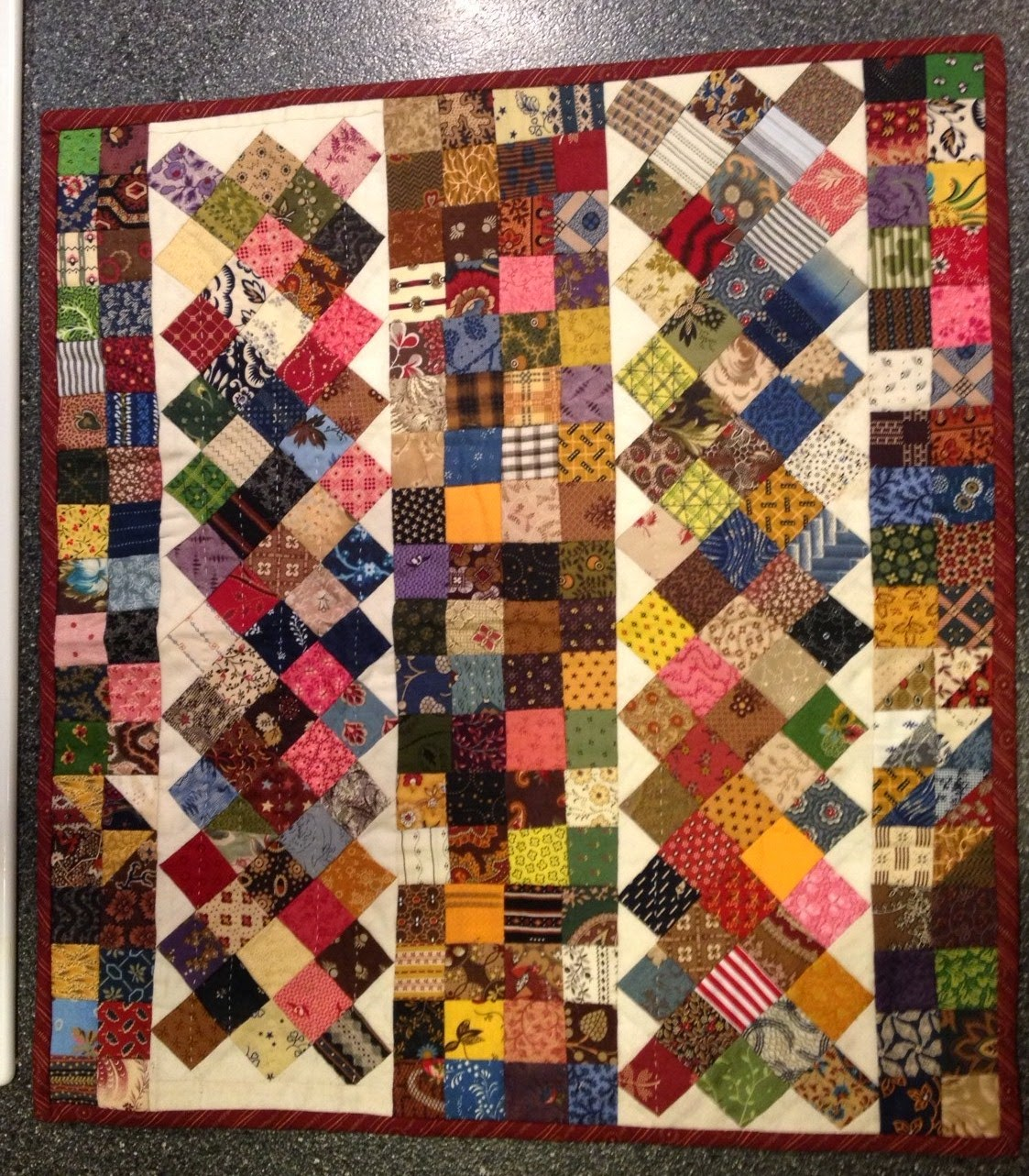 Humble Quilts: Cascadia Finale and Reveal : humble quilts - Adamdwight.com
