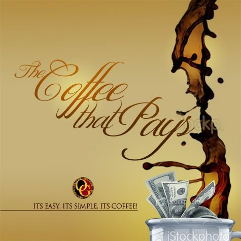 Experience the Organo Gold Opportunity