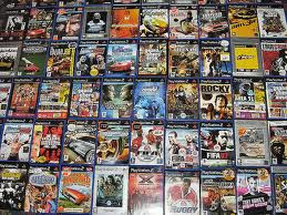 Game PS2 Terbaru 2013