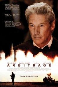 El Fraude (Arbitrage) (2012) Online