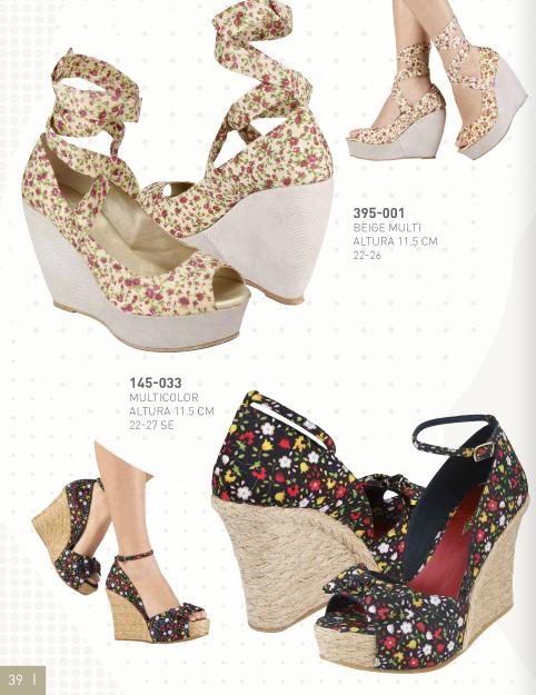 El blog de Diana  Terra Zapatos Primavera Verano - Parte 1 e0078f26a420c