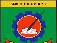 Logo SMK Negeri Tugumulyo dan maknanya