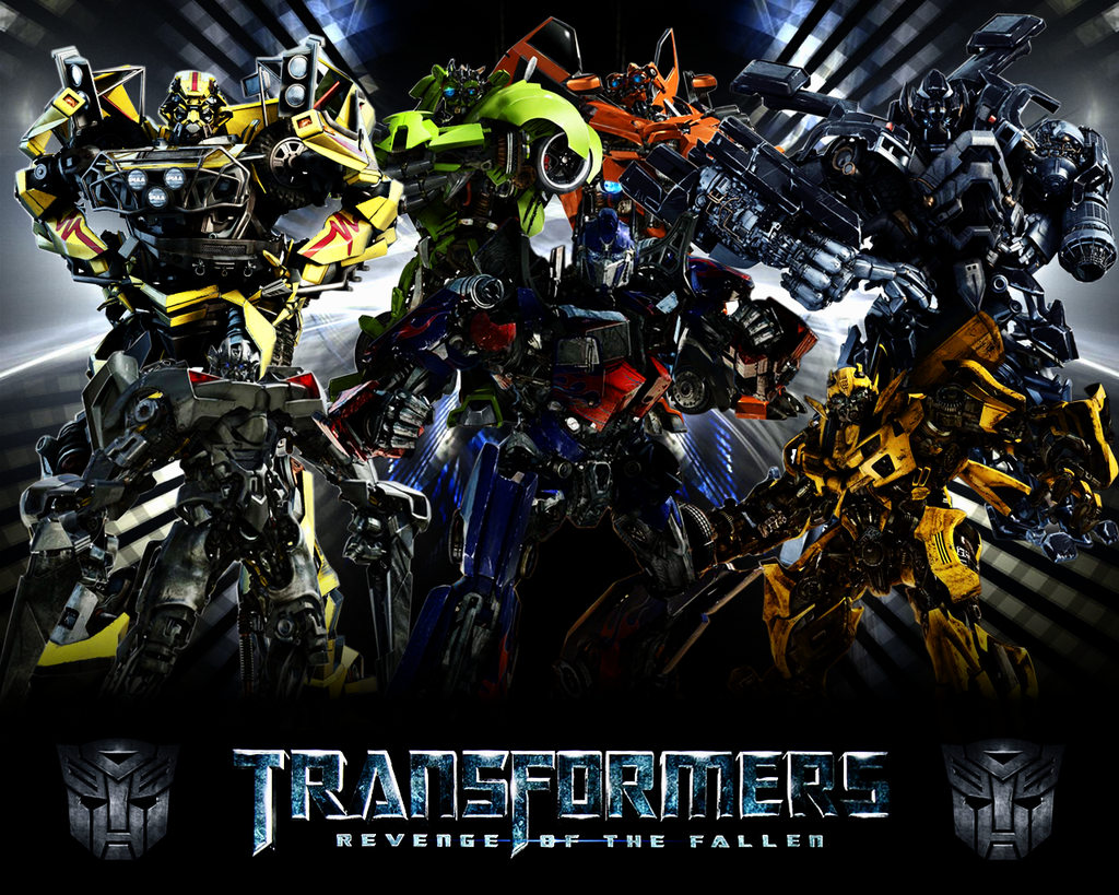 Transformers All Autobots Names