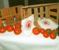 Tomates canarios