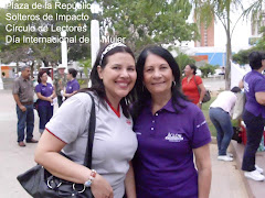 TESORERA Y PRESIDENTA DE AGLOW