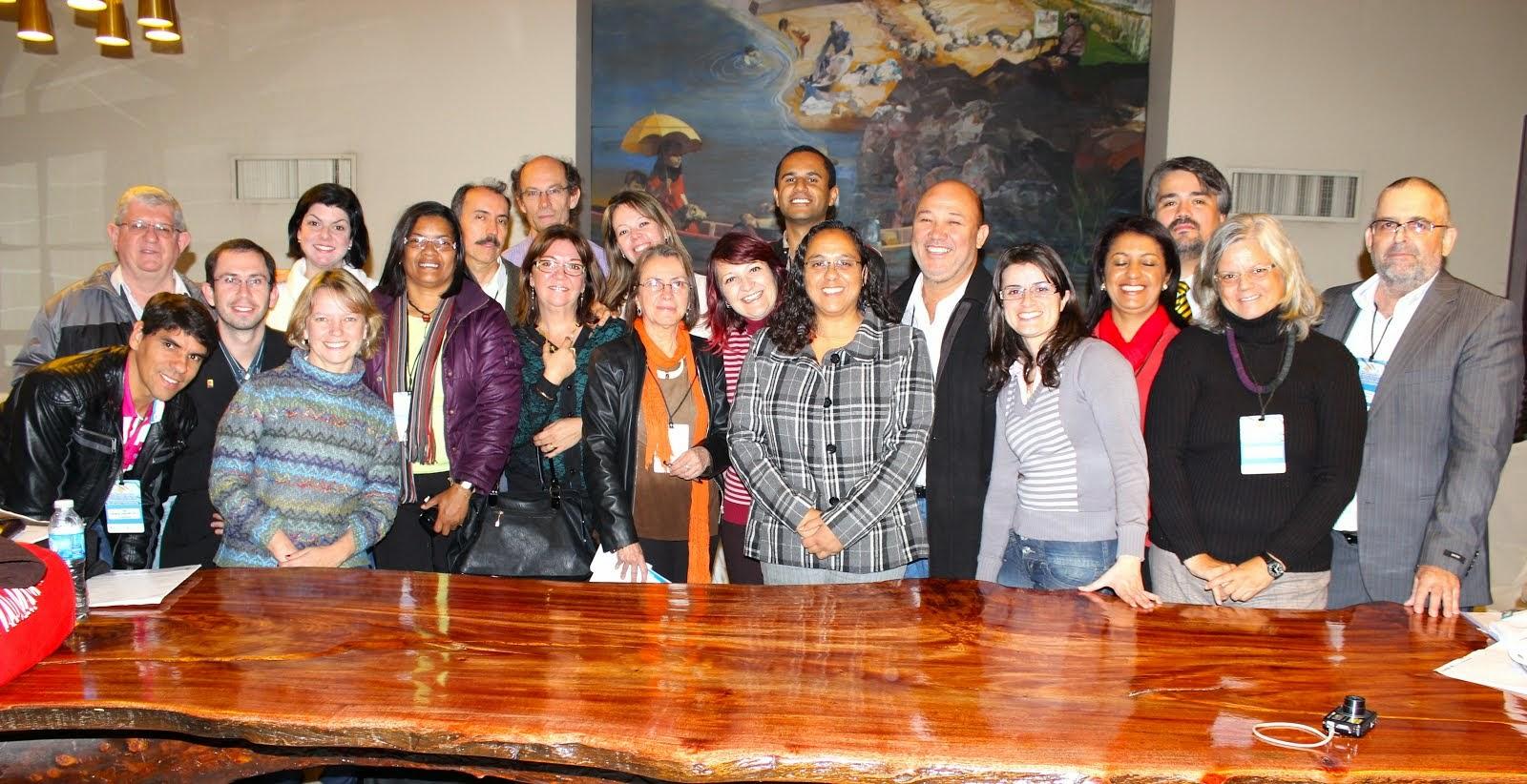 III Congreso Iberoamericano sobre Acoso Laboral e Institucional