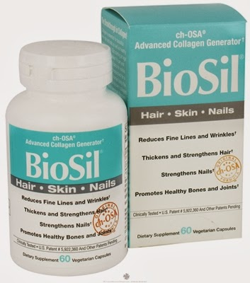 BioSil - Advanced Collagen Generator