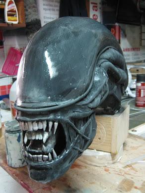 Alien 1979 1:1 Scale