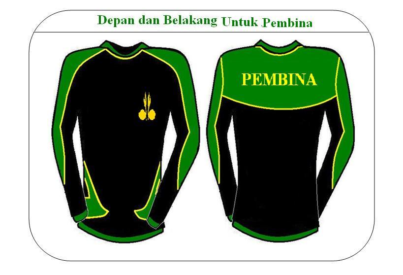Desain Pakaian Dinas Lapangan (PDL) Scout