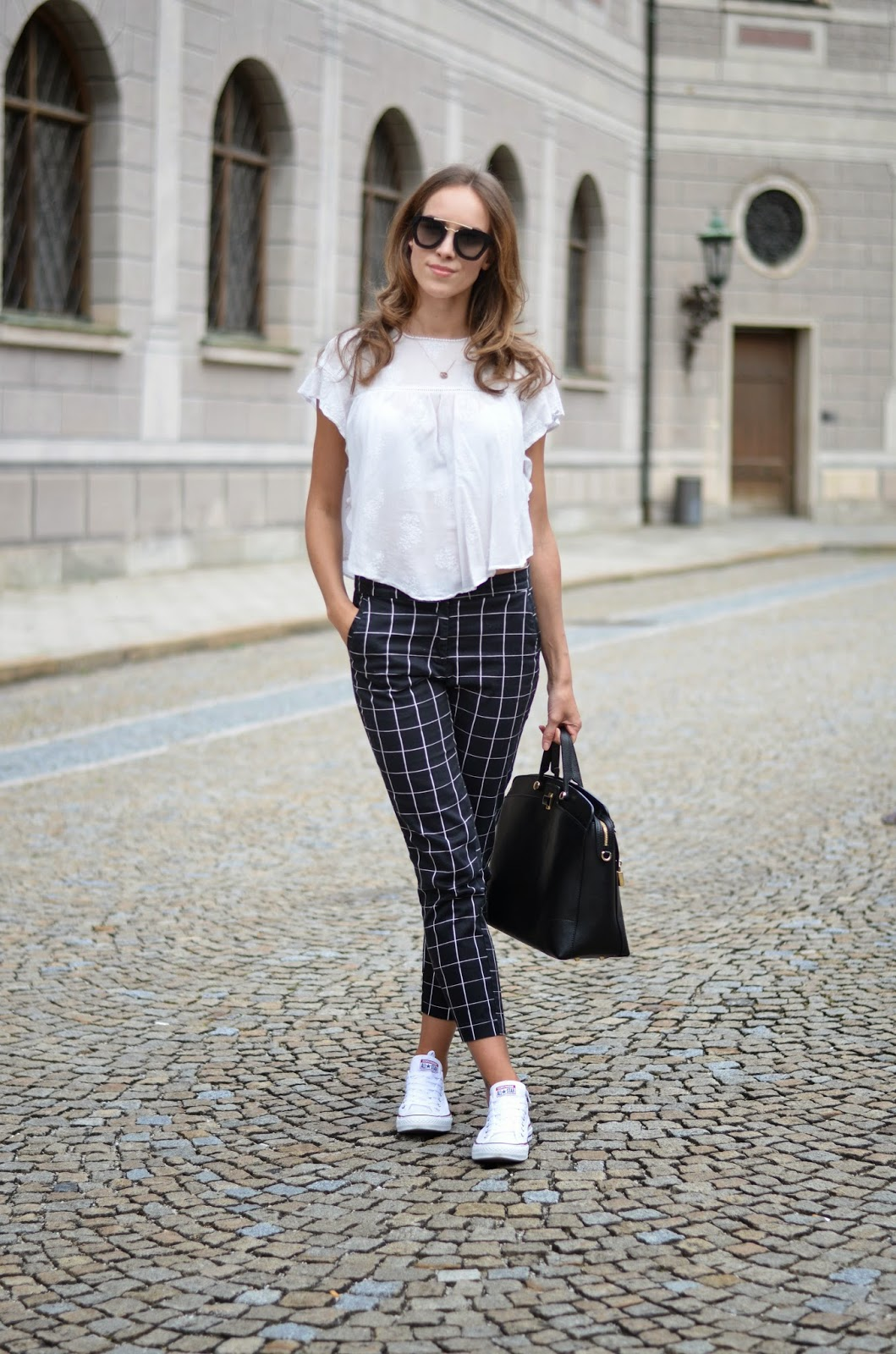 kristjaana mere munich german fashion blogger