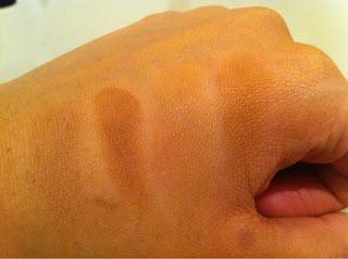contour, highlight, blog, review, makeup, make up for ever. make up forever, coastal scents, bronzer, hoolah, benefit, ebay