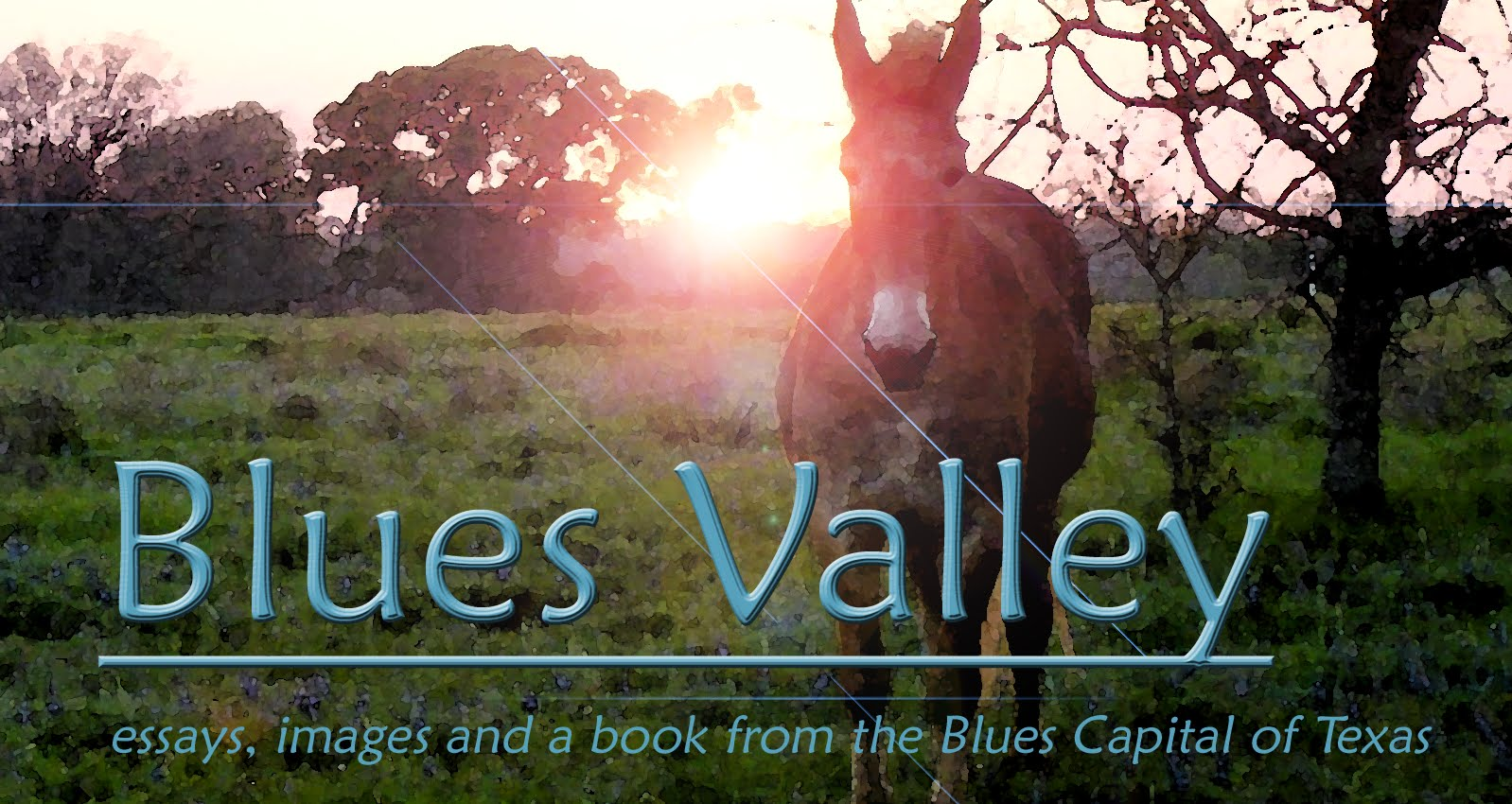 Blues Valley: The Brazos Valley Music Scene