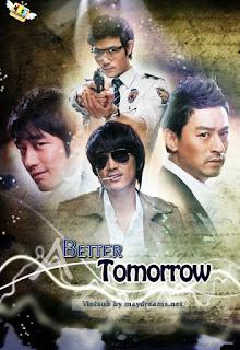 Phim Bản Sắc Anh Hùng - A Better Tomorrow [Vietsub] Online