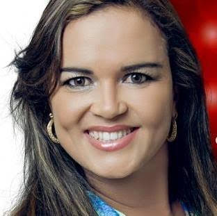 Pré candidata a Vereadora em Itabuna