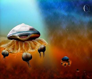 extraterrestres alienigenas