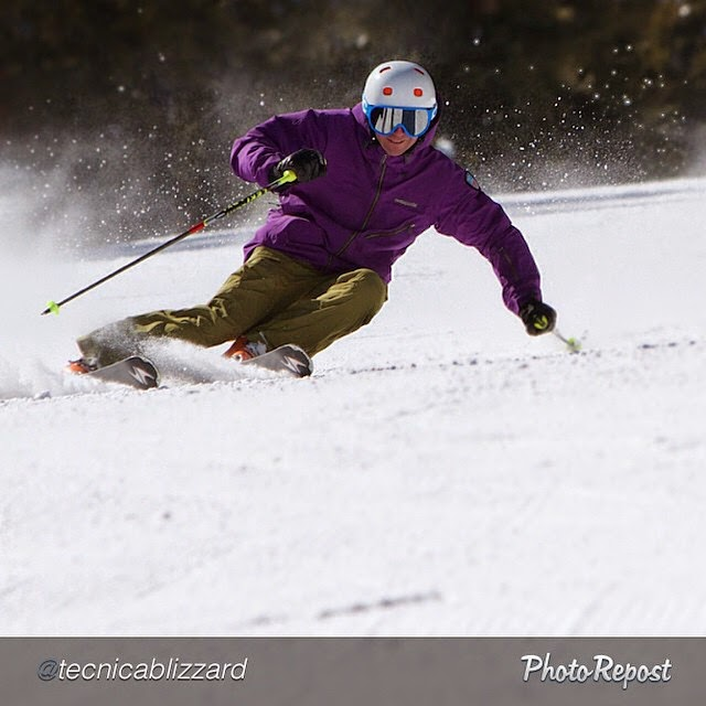 Kate's Team 2016: Technical Skiing Coach: Jonathan Ballou