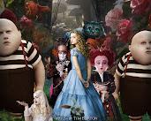 #5 Alice in Wonderland Wallpaper