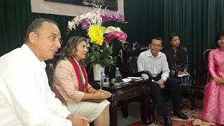 Encuentro Regional Asia-Pacífico de Solidaridad