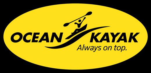 Resultado de imagen para logo Ocean Kayak