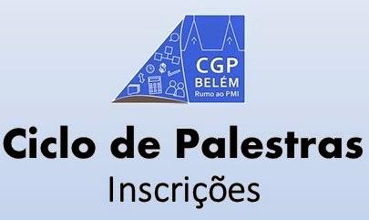 Ciclo de Palestras 2015