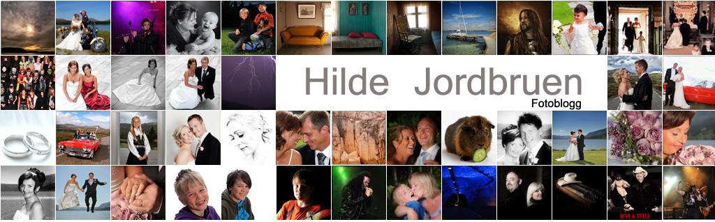 Hilde Jordbruen Fotoblogg