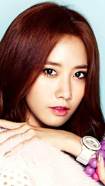 SNSD - Baby G - Yoona - Im Yoon-ah