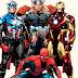 """Novas datas da """"Fase 3"""" do Universo Marvel Cinematográfico"""