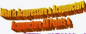 Acupressure Points for Healthy Skin and face