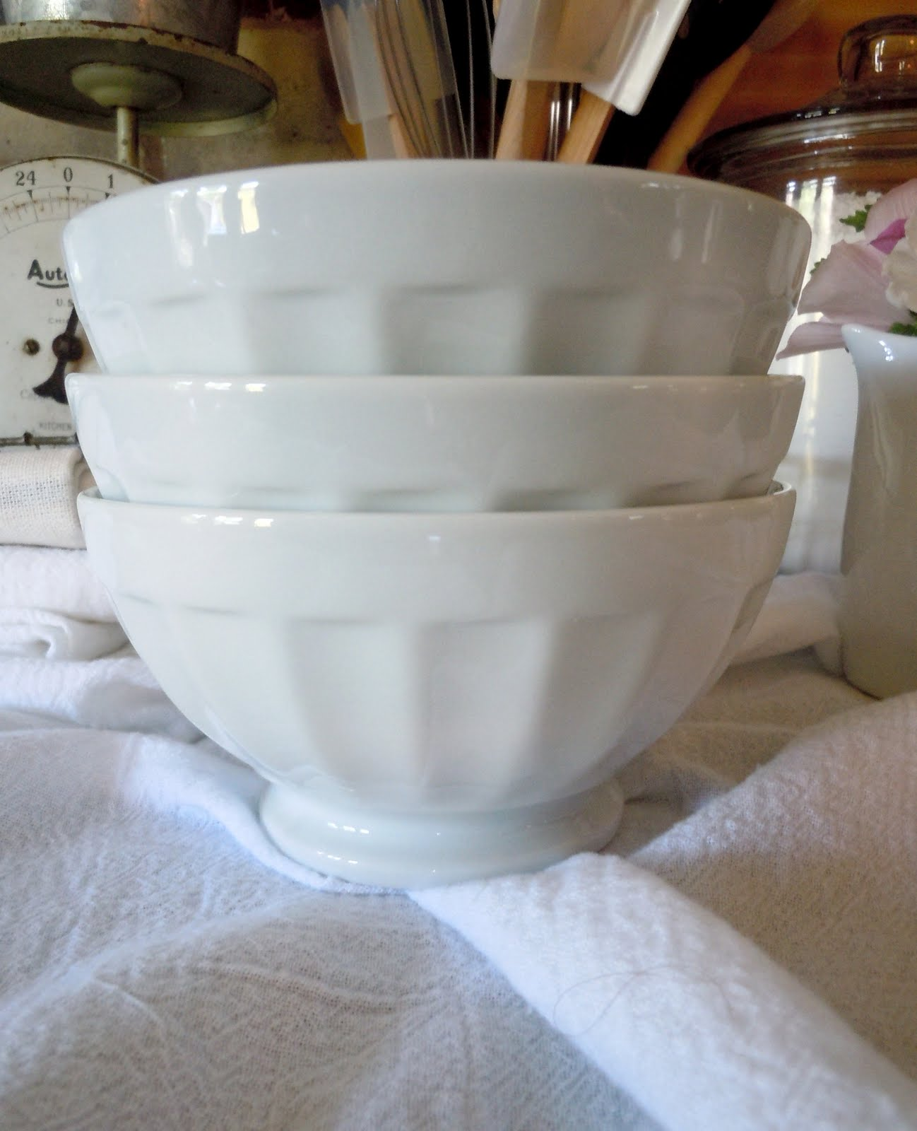 French Coffee Bowls Uk The Table