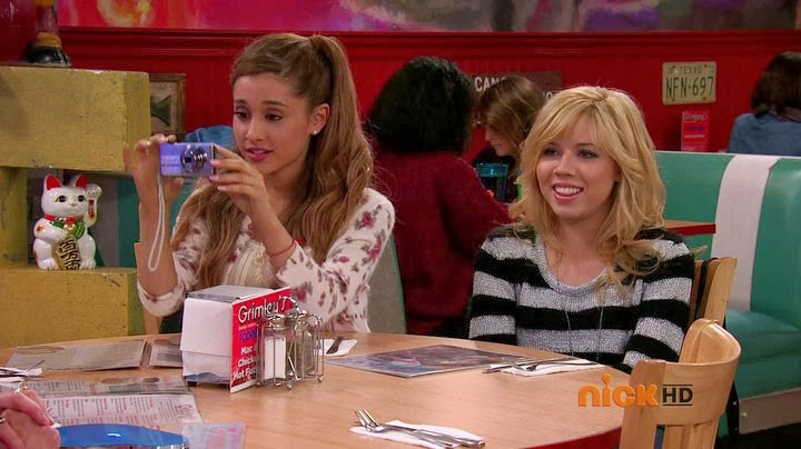 Sam And Cat: #BlooperEpisode Favorite Moments & Tv Caps