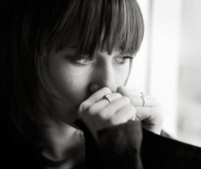 Lettre d'amour pour elle triste 1