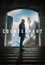 Counterpart Temporada 1 audio latino