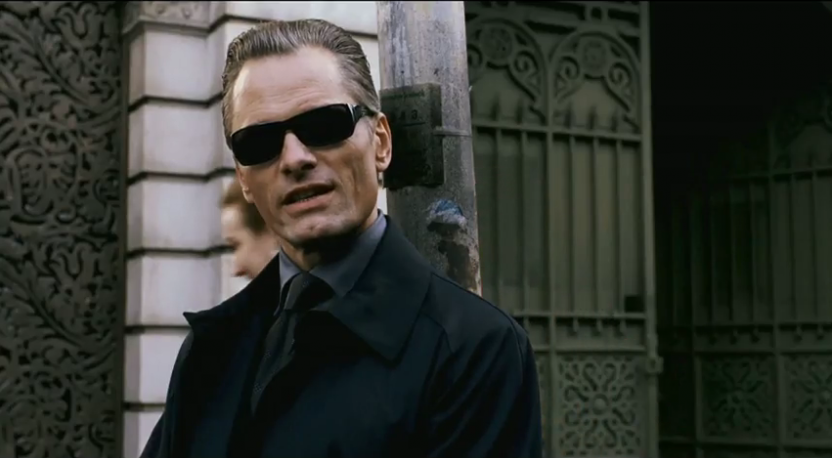 eastern promises character study kirill Eastern promises, david cronenberg's riveting followup to his 2005 thriller, a history of violence, is the first must-see adult film of the young fall.