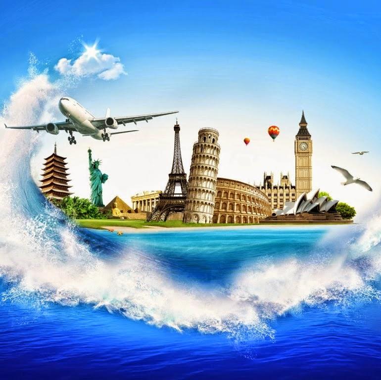 Sitios de viaje para disfrutar el mundo