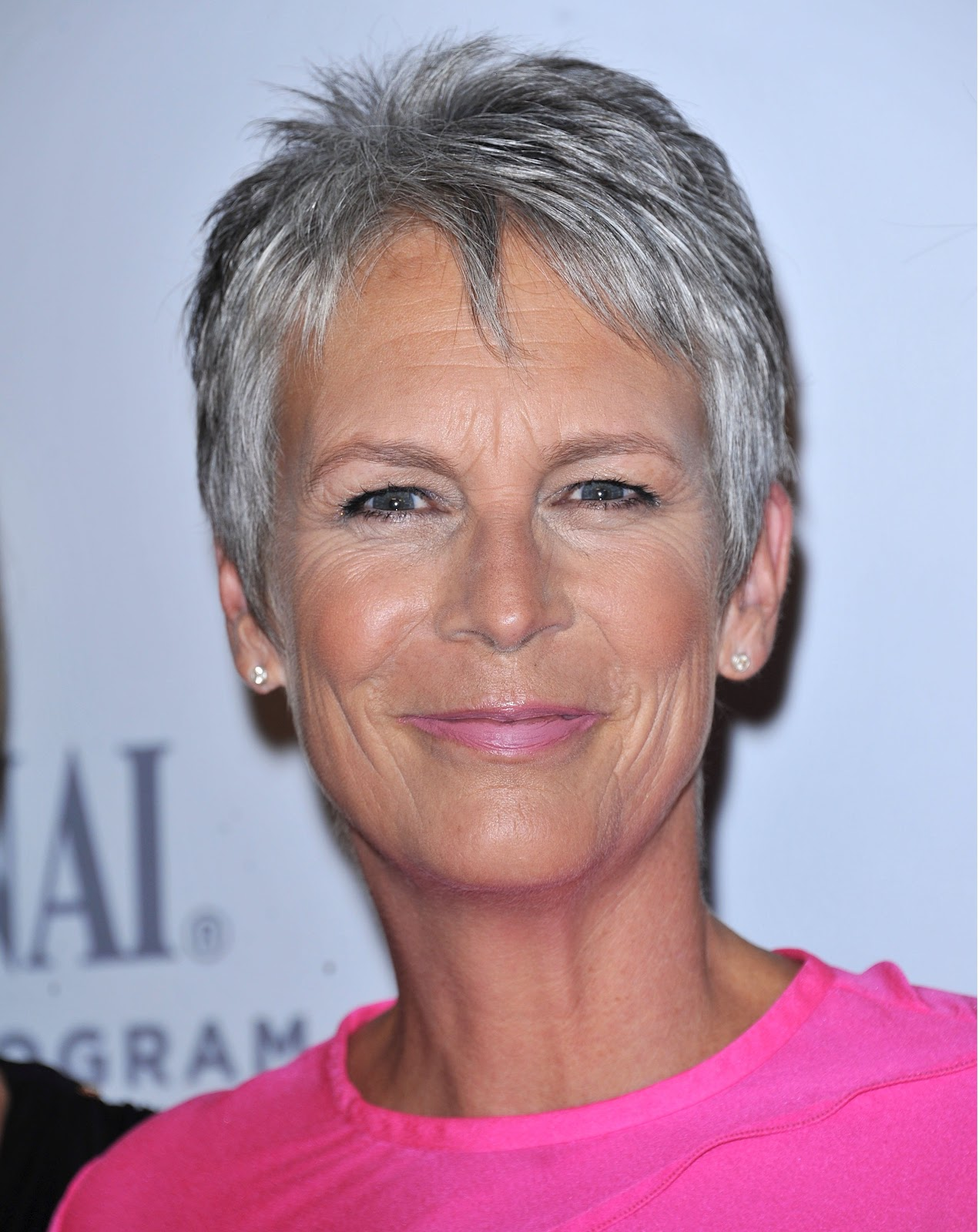 Pictures Of Back Of Jamie Lee Curtis Hair | newhairstylesformen2014 ...