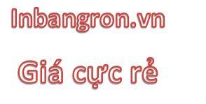 IN BANG RON, IN BĂNG RÔN GIÁ RẺ, IN HIFLEX, IN DECAL, IN BĂNG RÔN LẤY NGAY