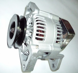 Alternator Assy Suzuki FORSA GALAXY