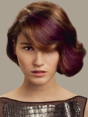 peinados+estilo+vintage