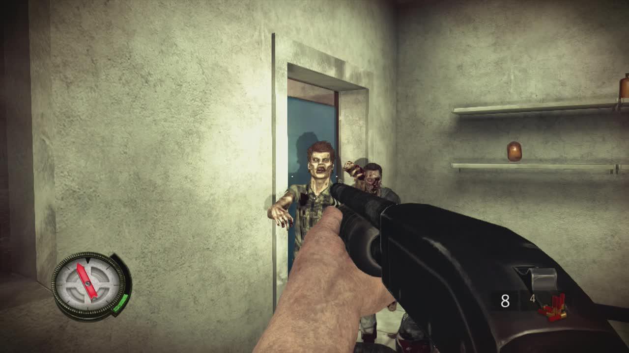 Rage Quitter Reviews: The Walking Dead: Survival Instinct (XB360 ...