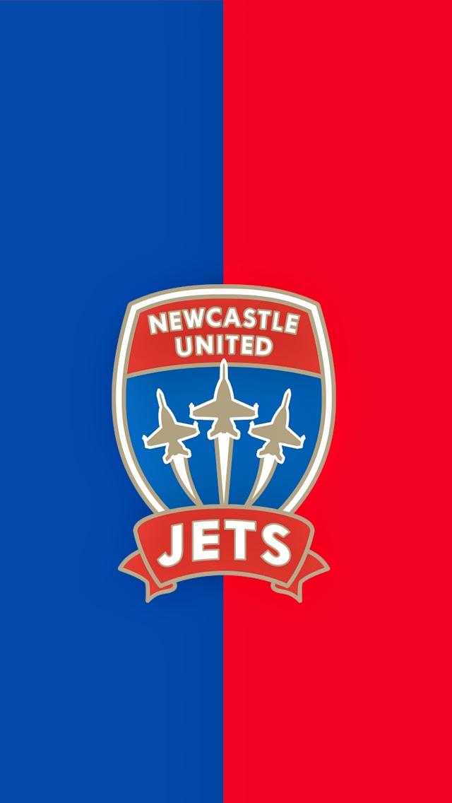 newcastle jets - photo #12