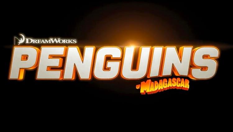Info Sinopsis Film The Penguins of Madagascar (2014)