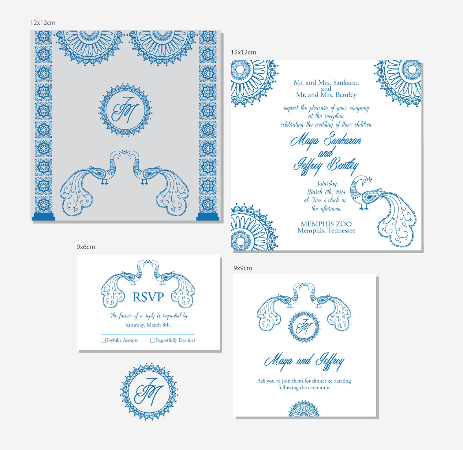 99designs Diseño creativo de Invitaciones de Boda blog mi boda gratis