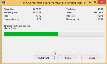 cara-kompresi-7-zip